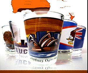 unique shot glasses - http://www.worldbyshotglass.com