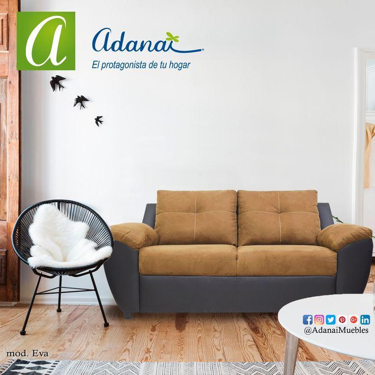 La vida es como una bicicleta. Para mantener el equilibrio tienes que seguir adelante.-Albert Einstein.  #FraseDelDia#AdanaiMuebles#Sala#Sofa#Sillon#Confort#Calidad#Innovacion#Diseño