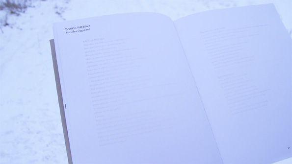 Fundacja Kapucyńska oraz Grupa Walk zainicjowały powstanie książki, którą można przeczytać wyłączniena mrozie. Jej celem jest zwrócenie uwagi spo