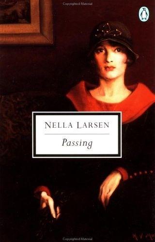 The harlem renaissance in passing by nella larsen