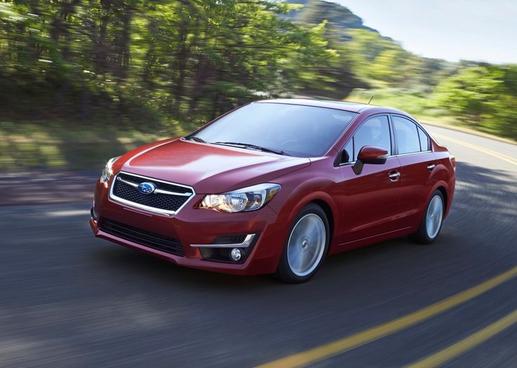 21 best Subaru Impreza images on Pinterest