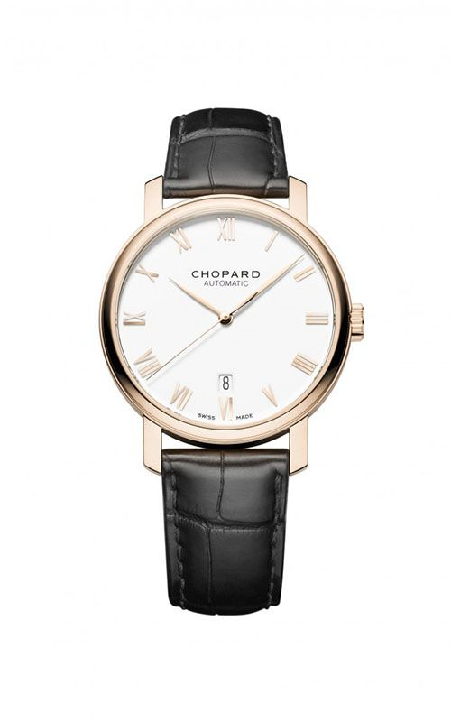 Dreamy watches. Chopard Moonphases. #Chopard #Watches