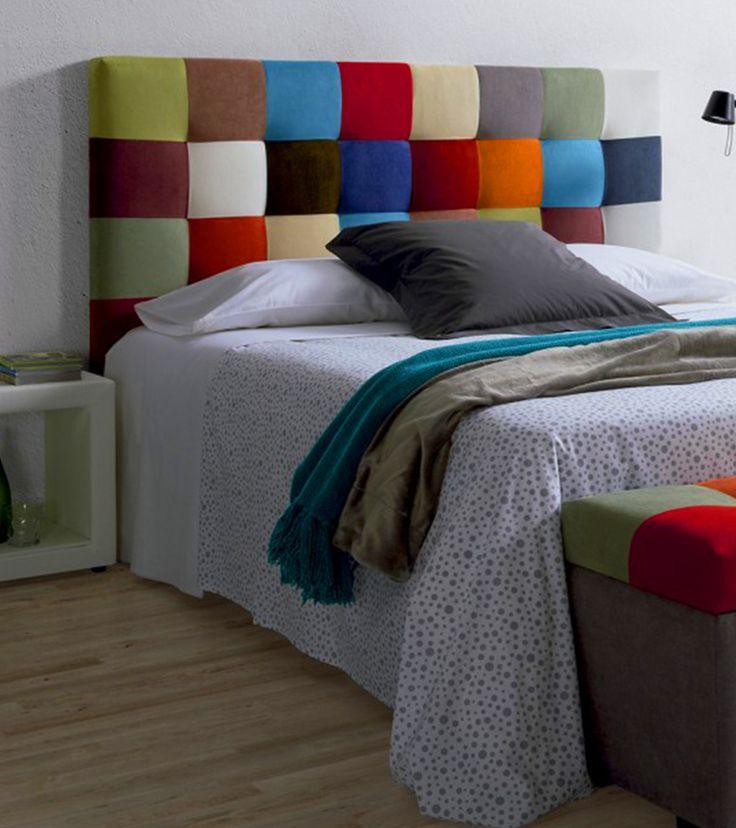 M s de 1000 ideas sobre cabezal de cama en pinterest for Lamparas cabezal cama