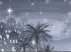 Tarjetas de navidad Belen   Mágicas postales animadas gratis   CorreoMagico.com