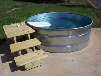 dog playground ideas: Pet Pool, Good Ideas, Dogs, Dog Playground, Doggie Ideas, Playground Ideas, Kennel Ideas, Kiddie Pools