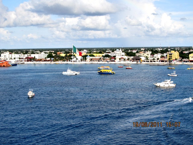 Cozumel, Mexico: Roads Travel, Cruises Travel