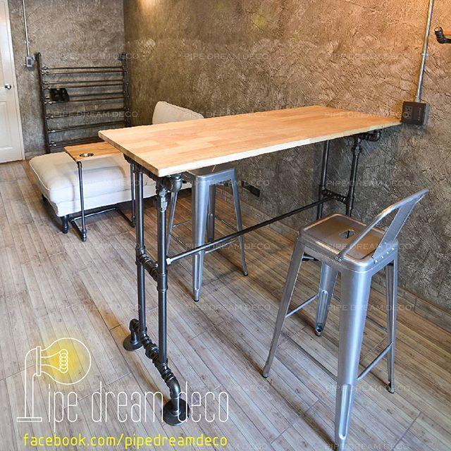 Wonderful Pipe Furniture Part - 1: Pipe Furnitures --- Designed U0026 Created By PIPE DREAM DECO Thailand. ????