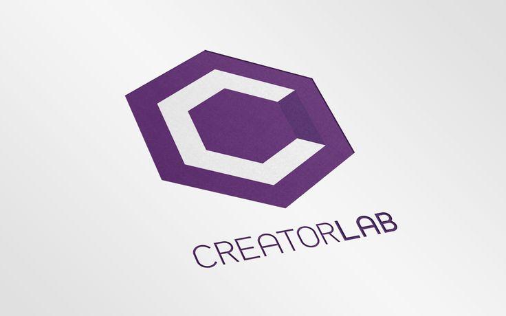 Egy youtubereknek szánt szolgáltatásokkal foglalkozó oldal logója. #logo #logodesign