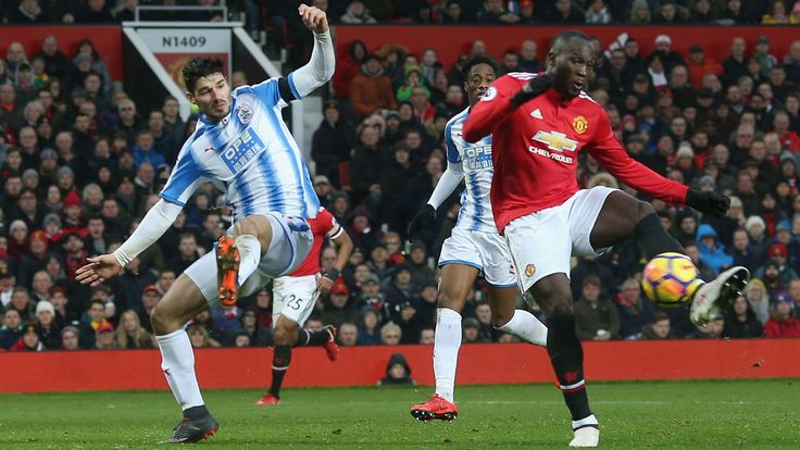 Man Utd Goal of the Month: February 2018 contenders - Official Manchester United Website