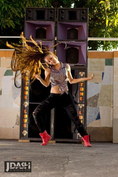 Jamaican Dancehall Tanzkurs in Berlin Kreuzberg