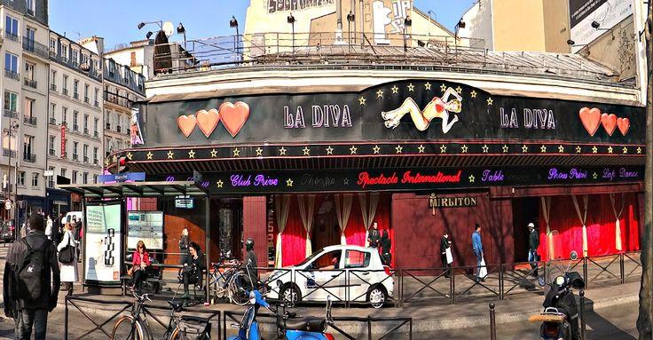 Párizsi séták: A Montmartre