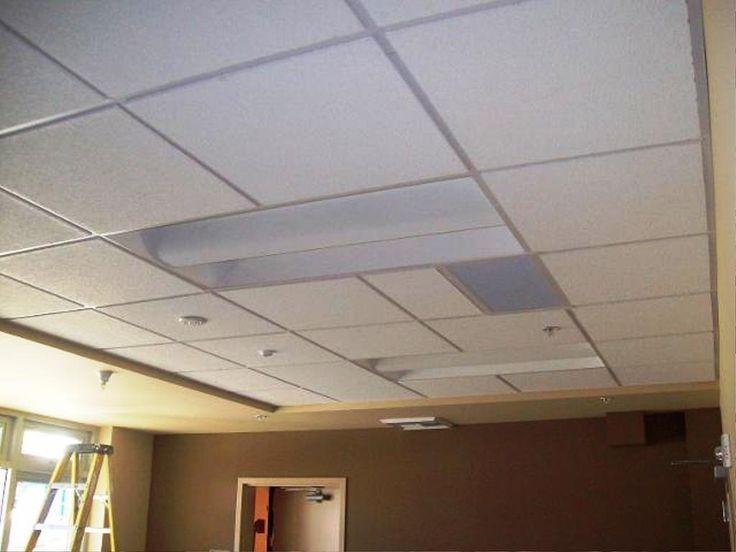 Drop Ceiling Tiles 24