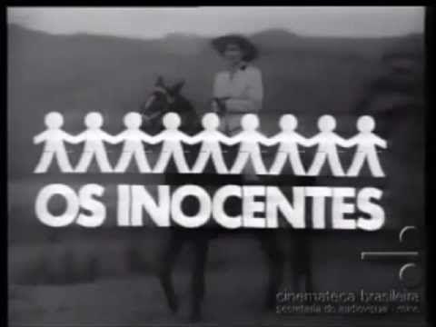 Os Inocentes foi uma telenovela brasileira que foi produzida e exibida pela extinta Rede Tupi, de 5 de fevereiro a 7 de setembro de 1974, às 20 horas, s ubstituindo Mulheres de Areia e sendo substituída por Ídolo de Pano,  tendo 174 capítulos. Foi escrita por Ivani Ribeiro e Dárcio Ferreira,  e dirigida por Edson Braga e Antônio Moura Mattos, com direção geral de Carlos Zara.