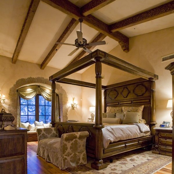 358 best ceiling ideas images on pinterest ceiling home for Tuscany bedroom designs