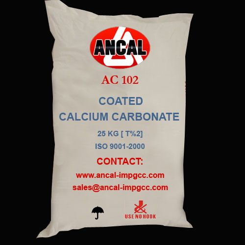 Coated Calcite Powder Suppliers