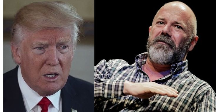 Andrew Sullivan Just Gave A Chilling Response To Trump's Syrian Strike