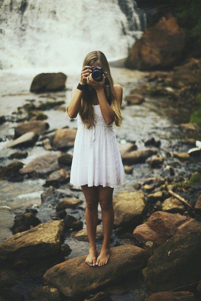 In fashion with you: La vida es como una cámara de fotos