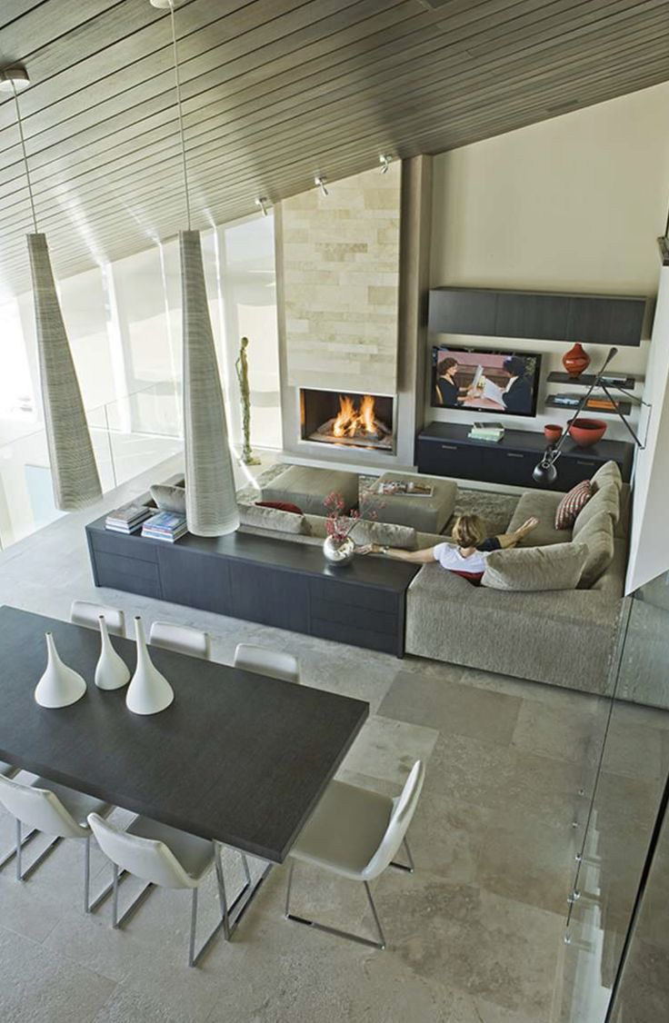 The 12 best Hammond Bay images on Pinterest | Fire places, Kitchens ...