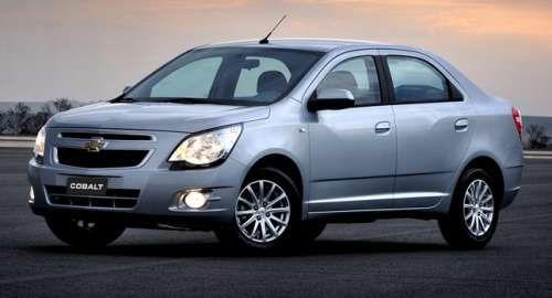 Chevrolet Cobalt 2014 - бюджетный седан. Новый Шевроле Кобальт 2014 модельного года был презентован в Москве в 2012 г. Бюджетное авто не является новичком на мировом авторынке: начиная с 2011 года данная модель успешно продается в Южной Америке. Текущее поколение Кобальт произв�
