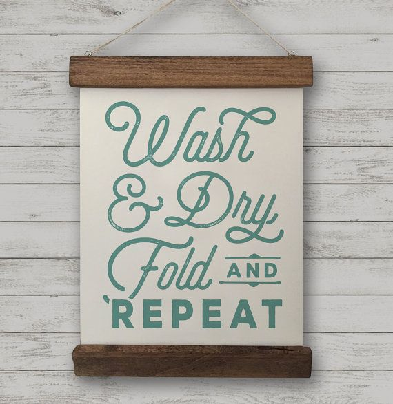 Laundry Room Signs Wall Decor Impressive 116 Best Images On Pinterest The