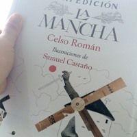 Expedición La Mancha - Celso Román Y Samuel Castaño by Al pie y con la letra on SoundCloud
