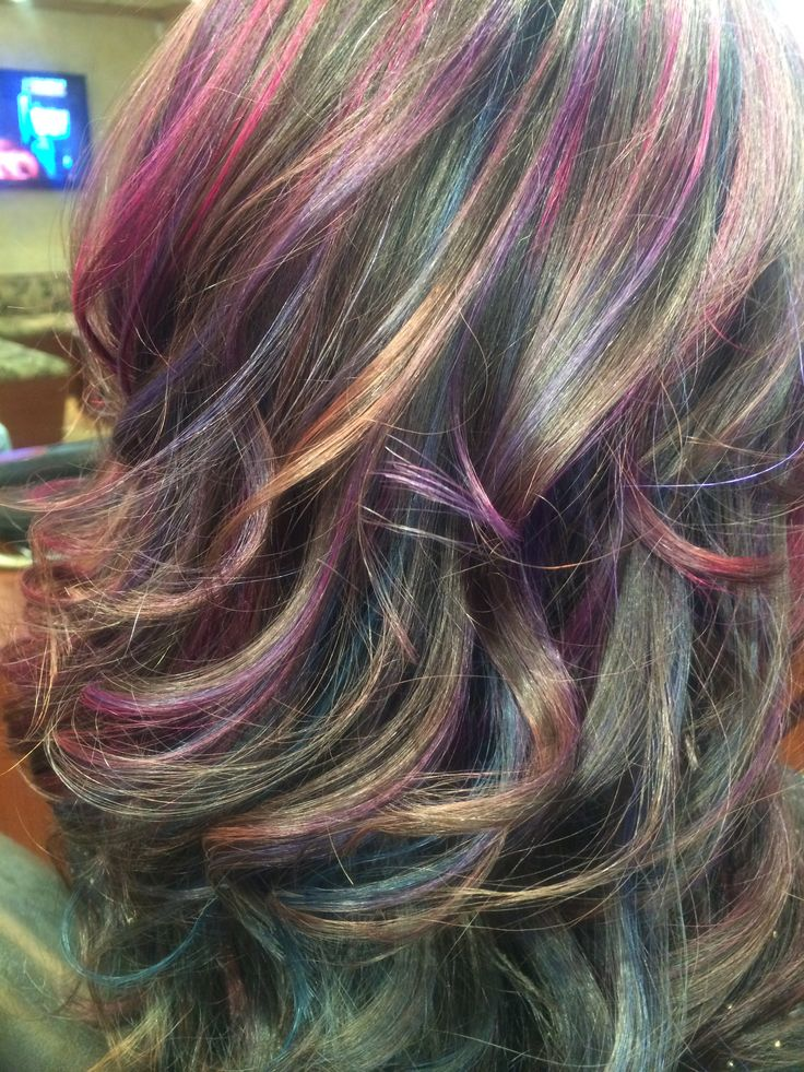 27 best Random hacks images on Pinterest | Colourful hair, Hair ...