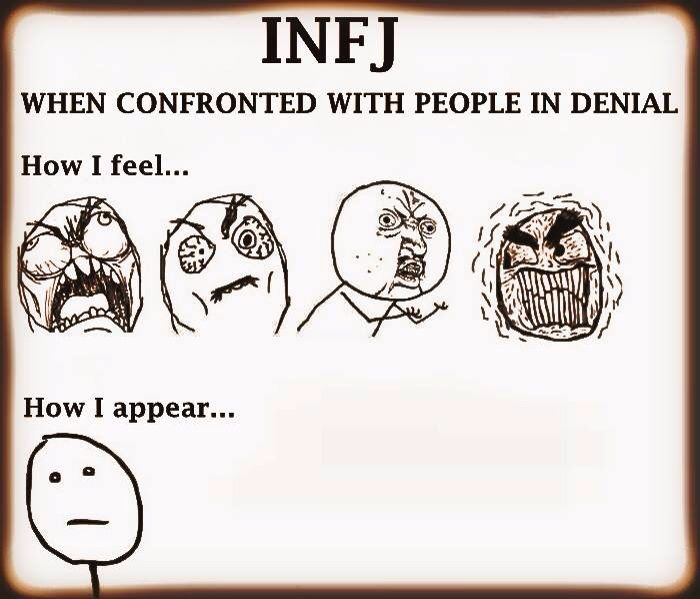 Could be one of my favourite INFJ pins ever!!