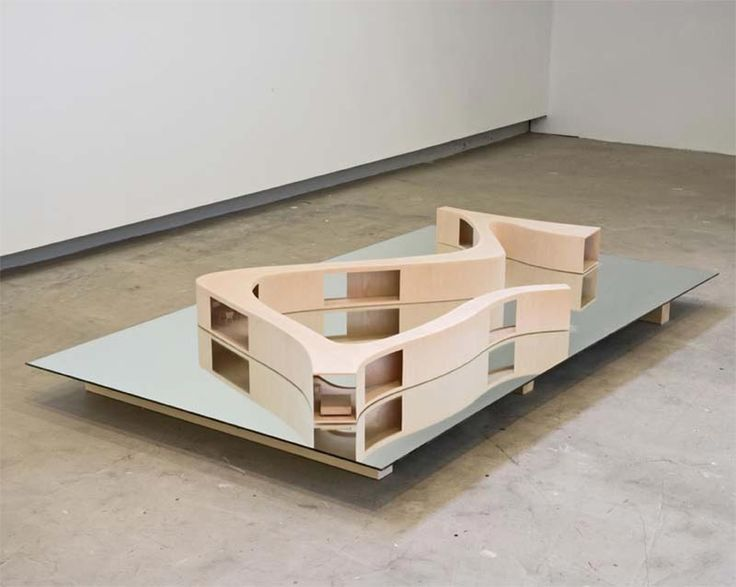 671 best images about scale model on pinterest models for Conceptual model architecture