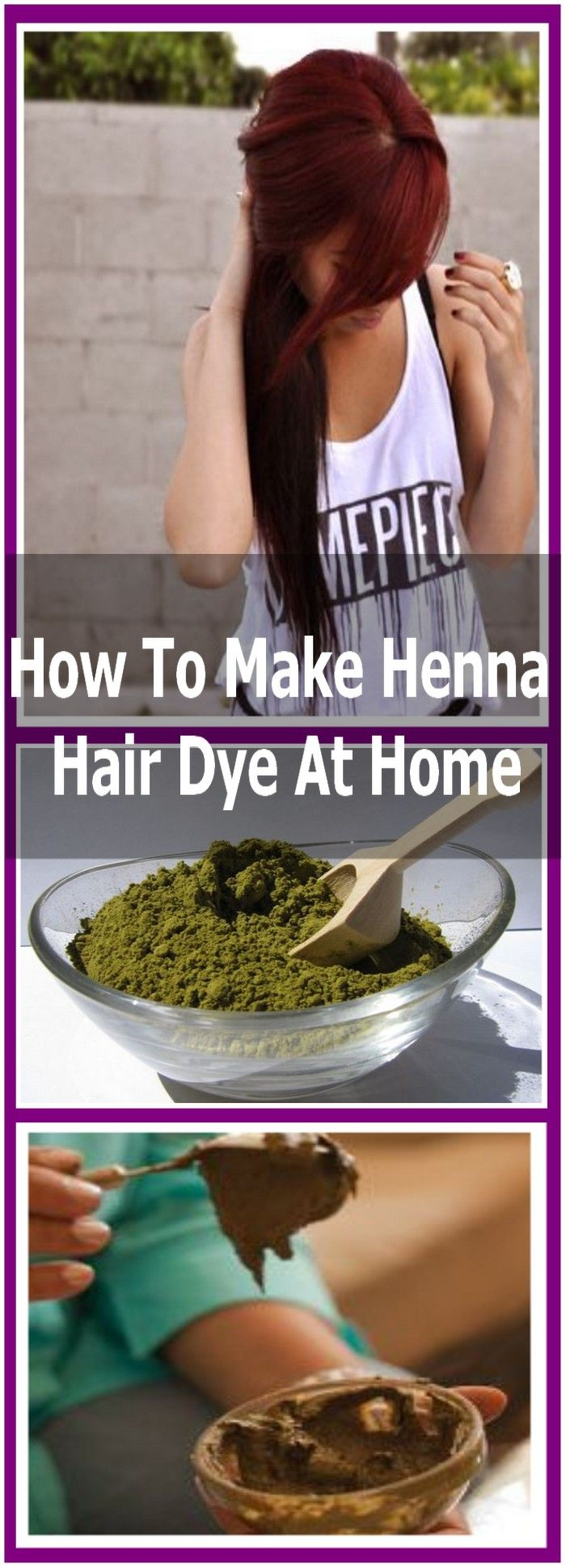 How To Make Henna Hair Dye At Home1