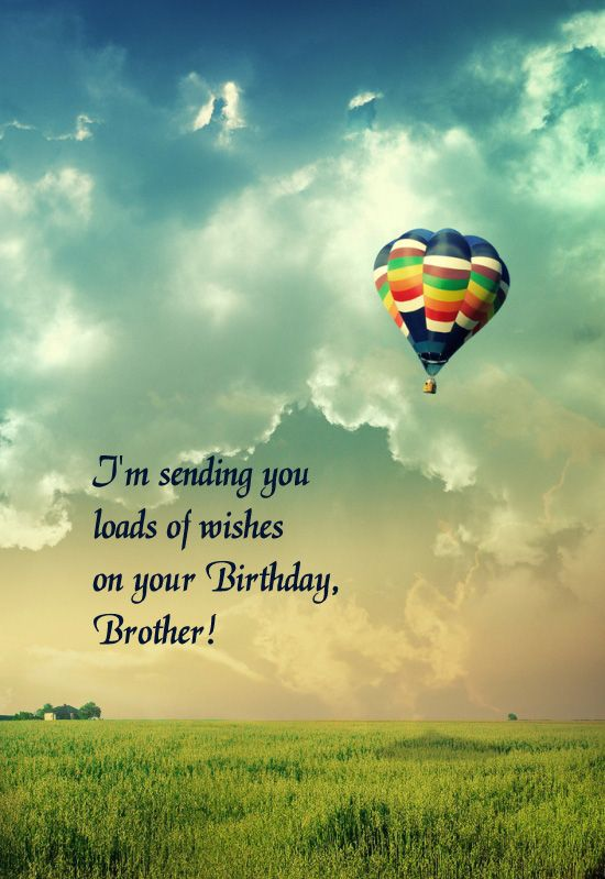 17 best ideas about Birthday Cards For Brother – Birthday Cards for Brother