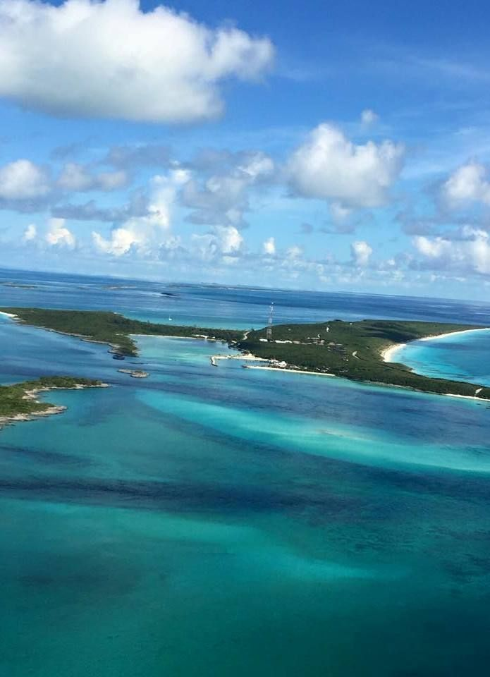 Highbourne Cay is known world-wide as the gateway to the ultimate out islands, The Exuma Cays.