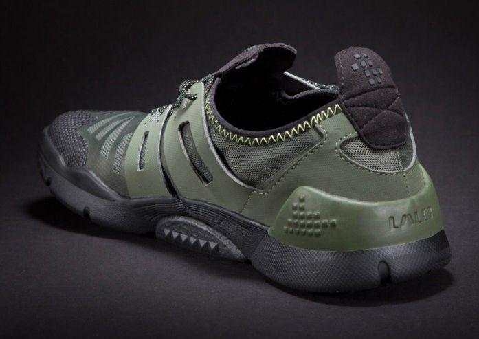 f962c8afb04 LALO Tactical Men s Bloodbird Tactical Shoes - Jungle