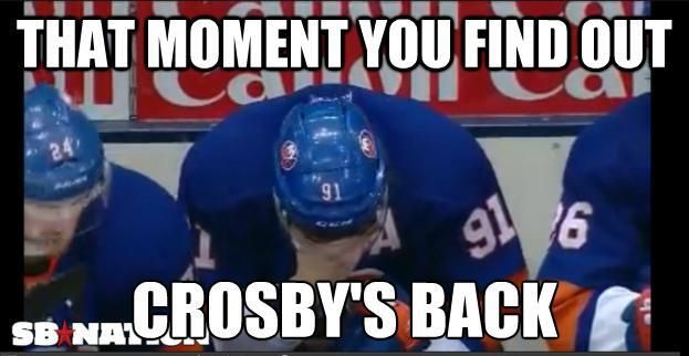 NHL Playoff Memes | Everything About Hockey Facebook, NHL Memes Here Tumblr, Hockey Memes ...