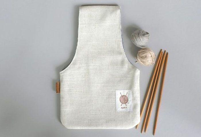 Вязальщицам на заметку: 15 лайфхаков для вязания
