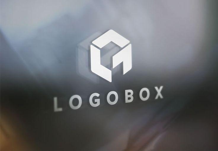 Logobox logo variant 2
