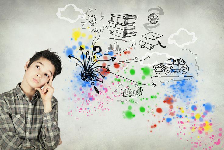 """Qu'est-ce que le """"Haut Potentiel"""" ? Comment pallier les difficultés ? Comment mieux accompagner? Le Haut Potentiel / Précocité - Coridys - handicap cognitif"""
