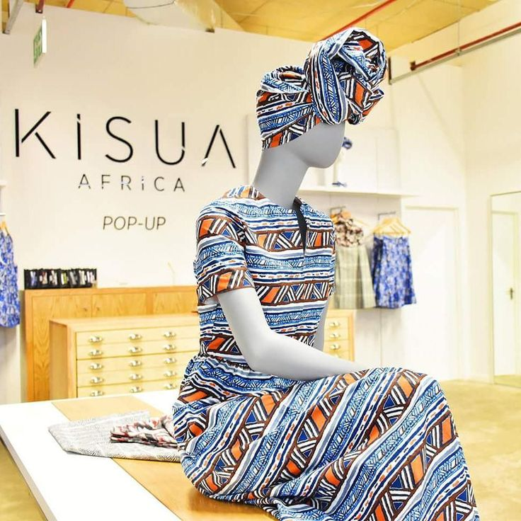 If Beyonce loves it, you know you absolutely have to have it! @kisuaonline is blowing up with celebrities in SA and all over the globe; one look inside their new @menlynsa store and it's easy to see why.  Make sure you check out their new Fusione collection inspired by the hustle and bustle of Jozi.