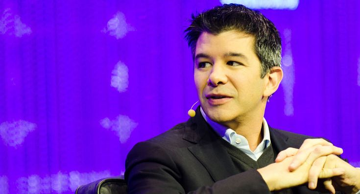 Uber CEO Steps Down From Trump's Advisory Council Over Refugee Ban