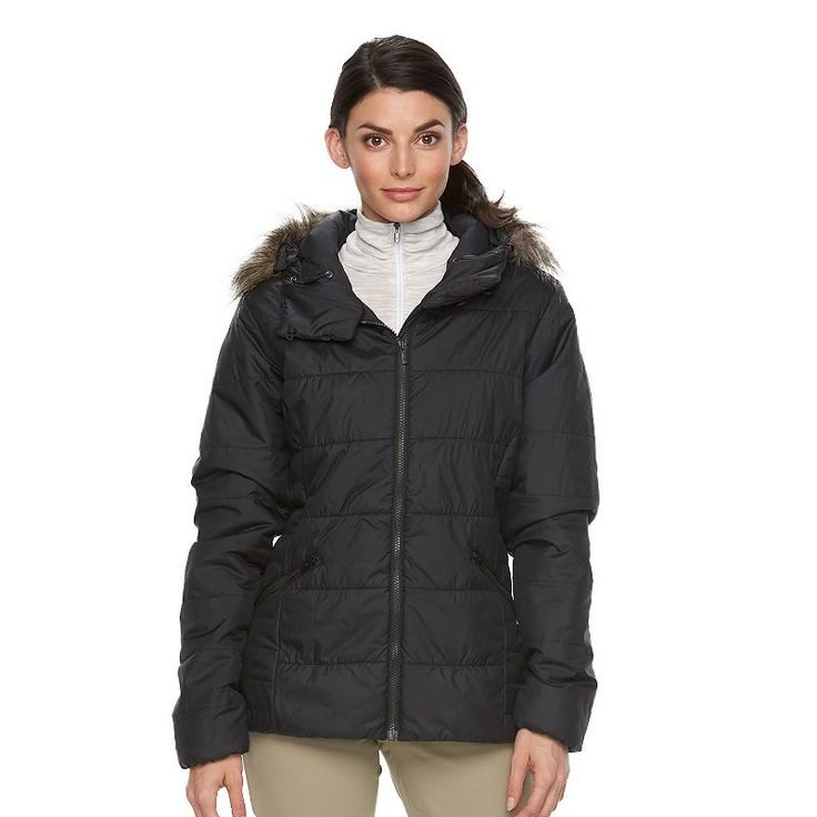Women's Columbia Sparks Lake Hooded Thermal Coil Jacket ...