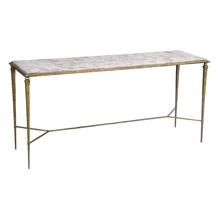 Yves Console Table | I must have this!