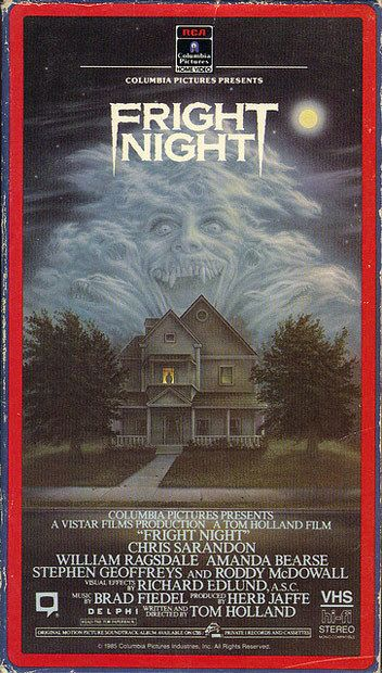 The following gallery of The 50 Craziest Old-School Horror VHS Box Covers will make you nostalgic.