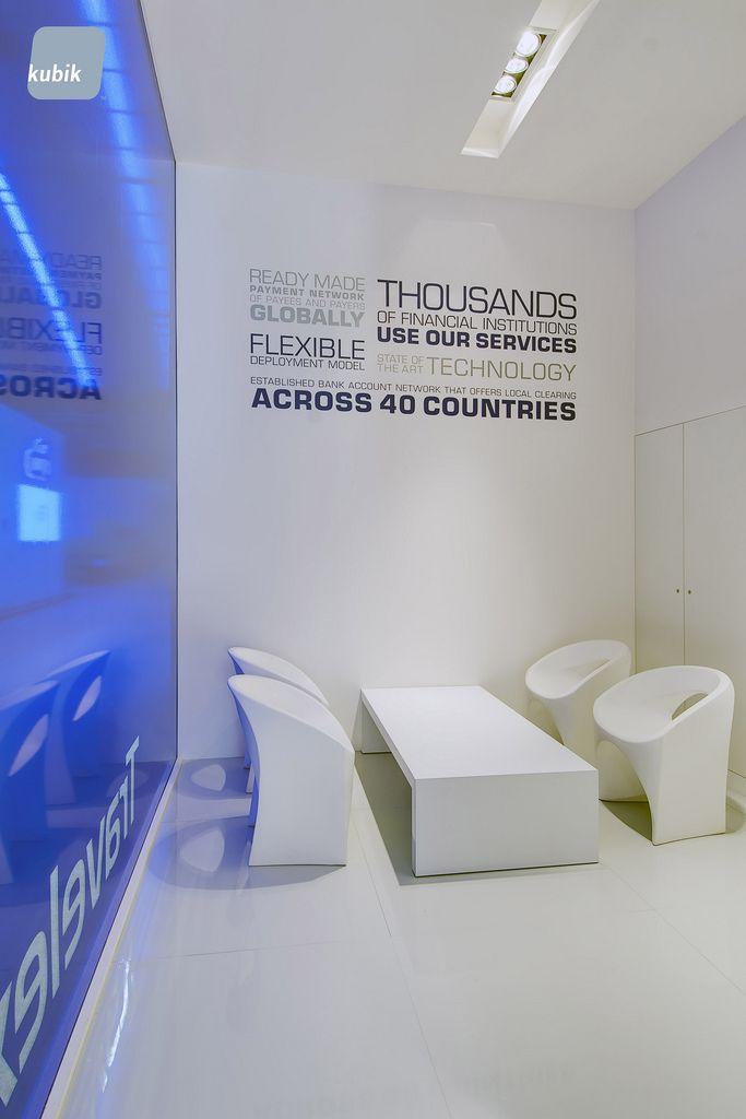 Travelex - Modular Booth