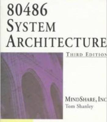 80486 System Architecture PDF