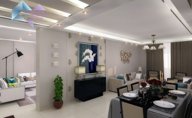"""Check out my @Behance project: """"Home design idea""""…"""