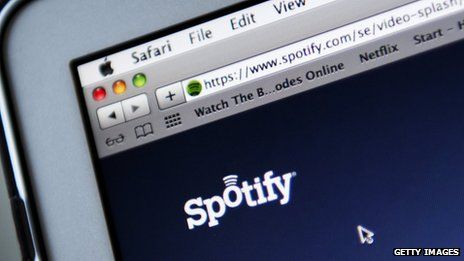 Dance record label Ministry of Sound is suing music streaming service Spotify, claiming Spotify playlists copy its compilation albums.