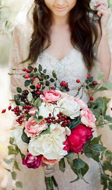 Wedding bouquet idea; Featured Photographer: Clayton Austin