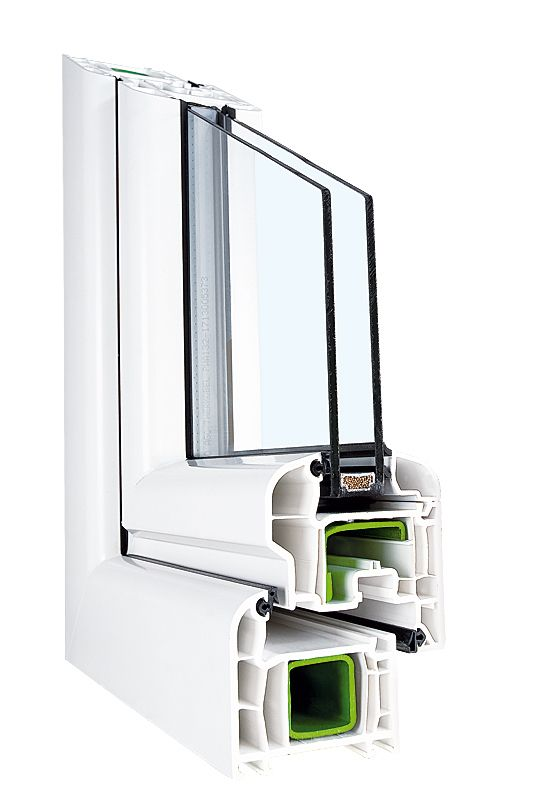 ABM - Jędraszek: Okna i Drzwi PCV i ALU - swingle
