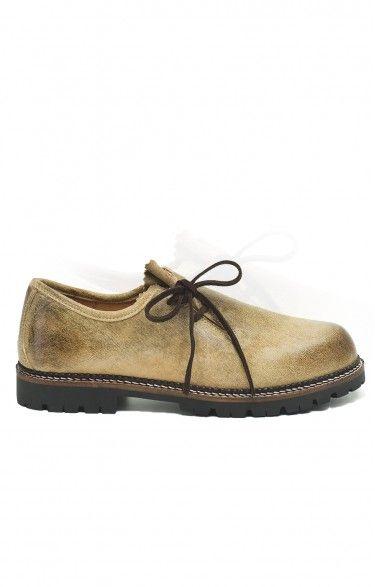Oktoberfest shoes 1250 cornantique