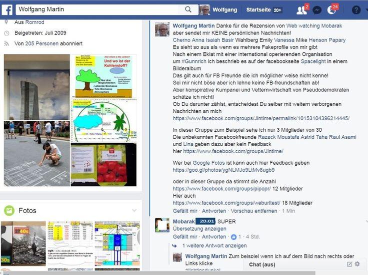 "Foto in ""Facebook Fakten Fakeprofile"" - GoogleFotos"