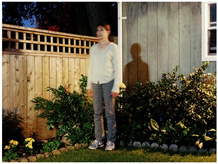 Suzy Lake, Extended Breathing: Under Porchlight, 2009